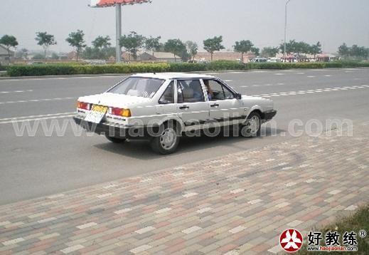 桑塔纳教练车转向灯_【五一特惠季桑塔纳全系最高优惠3万元北京