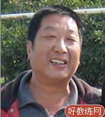 费忠南教练