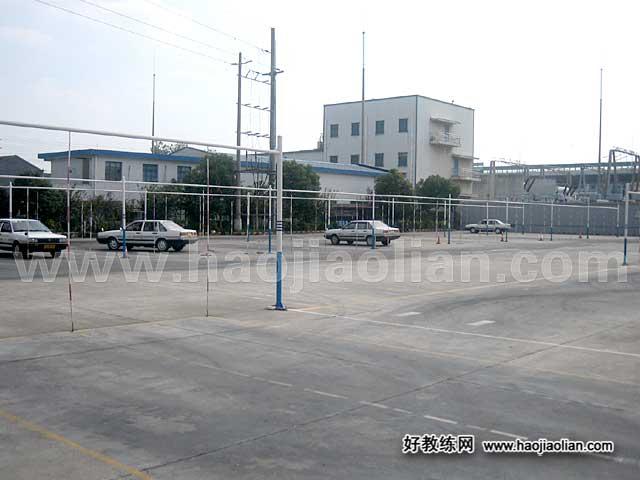 城通驾校(小昆山基地)