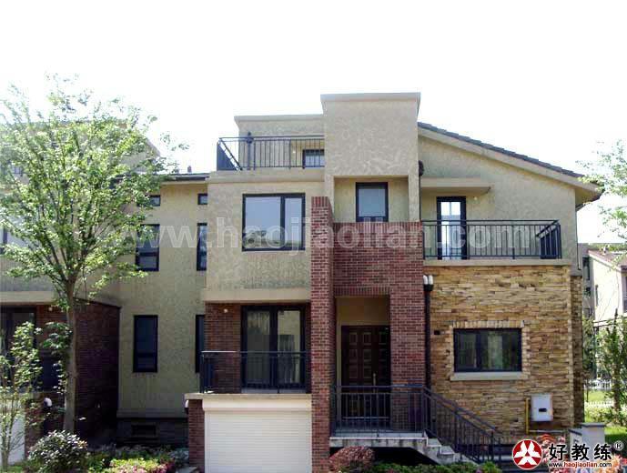 上海圣地维拉二手房,圣地维拉联排别墅!急售!650万!