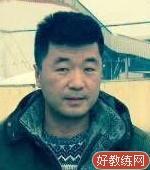 张海峰教练
