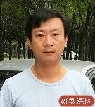 人气教练张雁