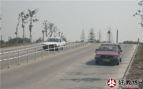 上海五角场学车攻略