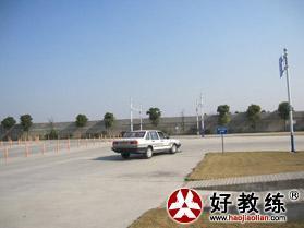 上海周浦学车哪里好  邮佳驾校规模大学车方便