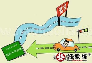 上海科目三电子考来了  考试难度加大预学从速