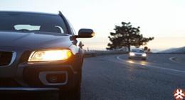 学会陌生夜路行车安全指南,否则下一秒就是悲剧...