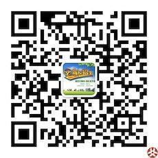 教练龙泉驾校的微信二维码