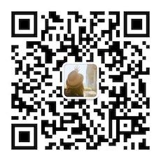 教练申诚驾校的微信二维码