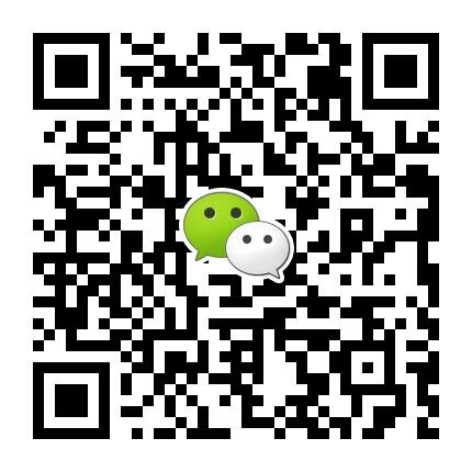 教练浦东高行学车训练场的微信二维码